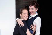 Jeanette Hain and Meret Becker Photos Photo