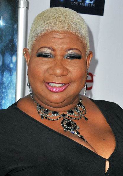 Luenell Net Worth