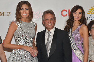 Luigi Boria The 63rd Annual Miss Universe Pageant Red Carpet