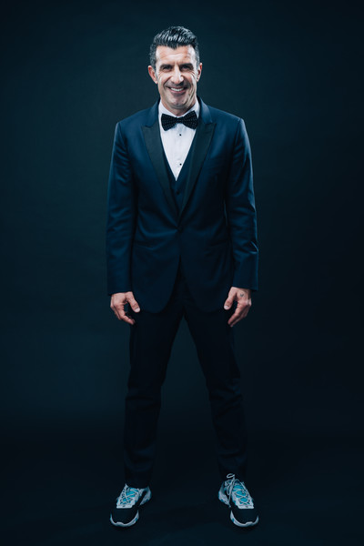 Portraits - 2020 Laureus World Sports Awards - Berlin
