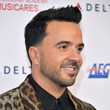 Luis Fonsi 2020 Musicares Person Of The Year Honoring Aerosmith - Arrivals