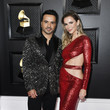Luis Fonsi 62nd Annual GRAMMY Awards – Arrivals
