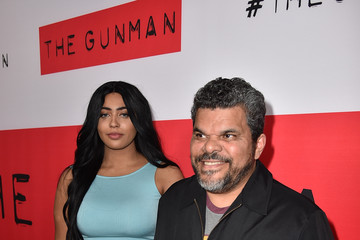 Luis Guzman 'The Gunman' Premieres in LA — Part 2