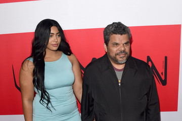 Luis Guzman 'The Gunman' Premieres in LA