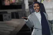 Halima Aden Photos Photo
