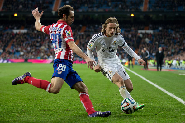 athletico v real madrid