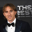 Luka Modric The Best FIFA Football Awards 2019 - Show