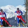 Lukas Bauer Cross-Country Skiing - Winter Olympics Day 16