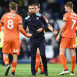 Luke Berry West Bromwich Albion vs. Luton Town - Carabao Cup First Round