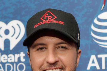 Luke Bryan 2018 iHeartCountry Festival By AT&T - Red Carpet