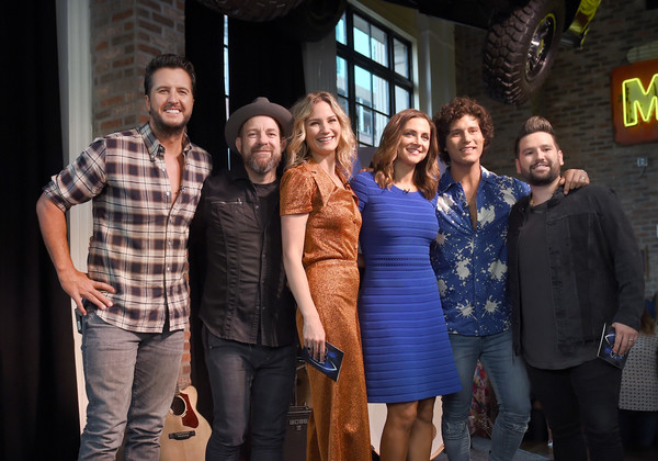 52nd CMA Awards Nominations Announcement