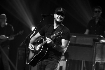 Luke Bryan iHeartCountry Album Release Party With Luke Bryan