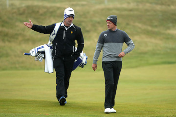 Luke Donald Alfred Dunhill Links Championship - Previews
