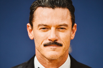 Luke Evans 70th Emmy Awards - Creative Perspective