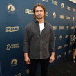 Luke Grimes Comedy Central, Paramount Network And TV Land Summer Press Day In L.A.
