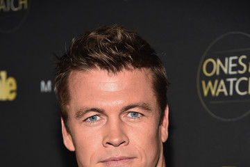 Luke Hemsworth People's 'Ones to Watch' Event Presented by Maybelline New York - Red Carpet