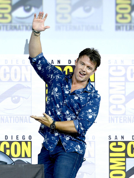 2019 Comic-Con International - 'Westworld III' Panel
