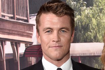 Luke Hemsworth Premiere of HBO's 'Westworld' - Red Carpet