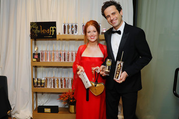 Luke Kirby Backstage Creations Giving Suite At The Emmy Awards - Day 2