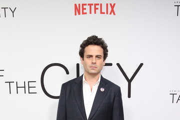 "Luke Kirby Netflix's ""Tales of the City"" New York Premiere"