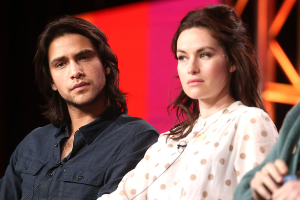 the gallery for gt luke pasqualino and girlfriend