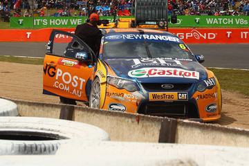 Luke Youlden V8 Supercars - Bathurst 1000