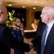 Lukman Faily John McCain Discusses the Situation in Iraq