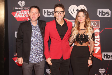 Lunchbox iHeartRadio Music Awards - Red Carpet Arrivals