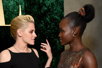 Lupita Nyong'o 23rd Annual ELLE Women In Hollywood Awards - Roaming Inside