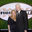 Lute Olson Celebrity Fight Night XIX - Red Carpet