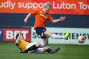Luton Town v Northampton Town - Sky Bet League Two