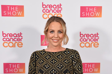Lydia Bright Breast Cancer Care Show London