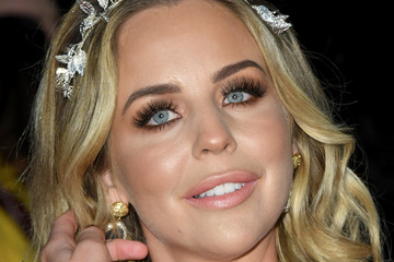 Lydia Bright National Television Awards 2019 - Red Carpet Arrivals