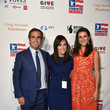 Lydia Fenet 13th Annual Stand Up For Heroes To Benefit The Bob Woodruff Foundation - Inside