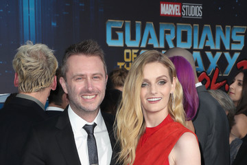 Lydia Hearst Premiere of Disney and Marvel's 'Guardians of the Galaxy Vol. 2' - Arrivals