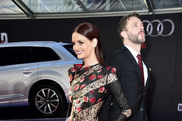 Lydia Hearst Premiere of Marvel's 'Captain America: Civil War' - Arrivals