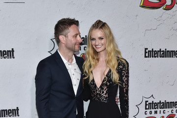 Lydia Hearst Entertainment Weekly Hosts Its Annual Comic-Con Party at FLOAT at the Hard Rock Hotel