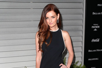 Lydia Hearst Arrivals at the Maxim Hot 100 Event — Part 2
