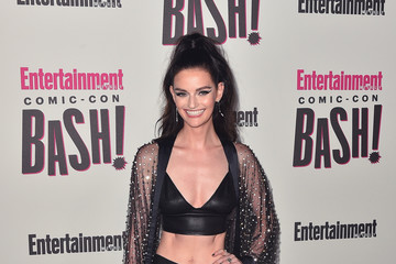 Lydia Hearst Entertainment Weekly Comic-Con Celebration - Arrivals