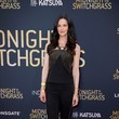Lydia Hull Los Angeles Special Screening Of Lionsgate's