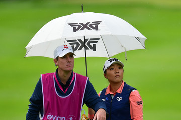 Lydia Ko Evian Championship 2017 - Day Three