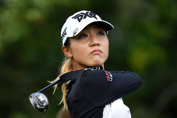 Lydia Ko Evian Championship 2018 - Day Two