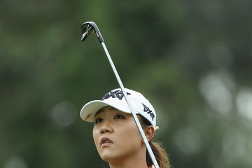 Lydia Ko CME Group Tour Championship - Round One