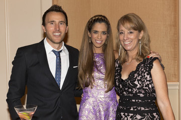 Lydia McLaughlin 7th Annual Ante Up For Autism Event At The St. Regis Monarch Beach Resort