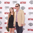 Lydia Paxton Premiere of Marvel's 'Ant-Man' - Arrivals