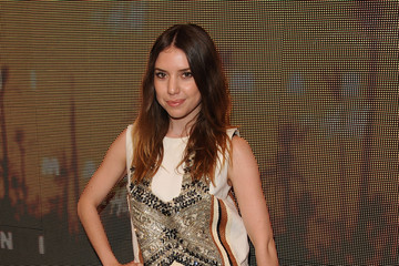 Lykke Li Marni At H&M Collection Launch - Red Carpet