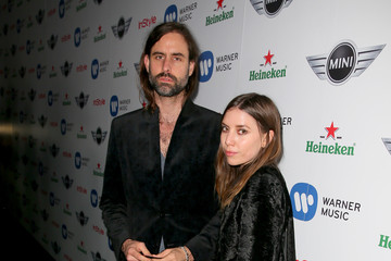 Lykke Li Warner Music Group 2013 Grammy Celebration Presented By Mini