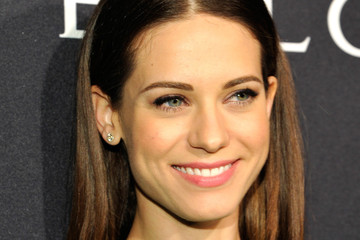 Lyndsy Fonseca BVLGARI And Save The Children Pre-Oscar Event - Red Carpet
