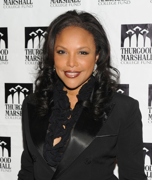 Lynn Whitfield actress