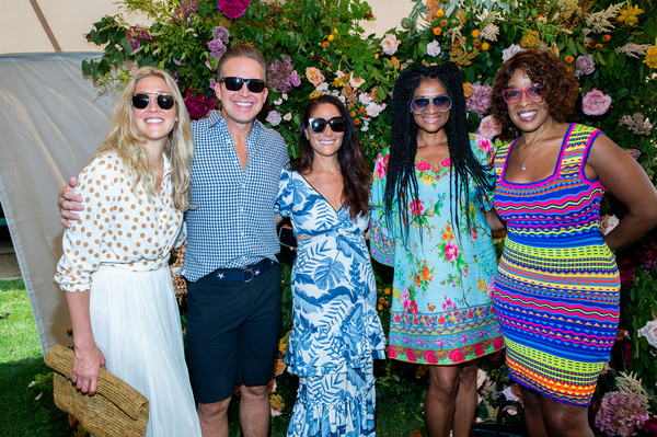 Hamptons Magazine Cup Hosted By Nina Adgal & Nic Roldan
